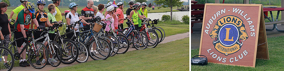 imgAuburn Williams Lions Club Eye Ride